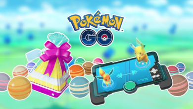 Photo of Pokemon Go Friend Fest Event Guide, List of Family-themed Pokemon and Event Tasks and Rewards