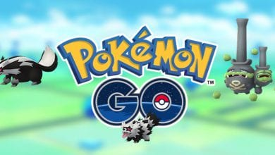 Photo of Galarian Weezing, Zigzagoon and Linoone are Coming to Pokemon Go