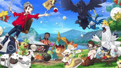 Photo of Spoiler Pokemon Sword and Shield Complete Galar Pokedex