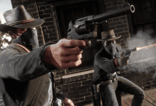 Photo of Red Dead Redemption 2 PC Patch 1.24 Fixes Multiple Issues