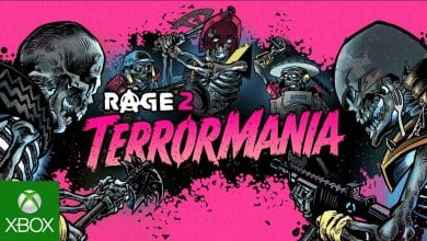 Photo of RAGE 2 TerrorMania Official Launch Trailer