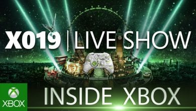 Photo of Watch The X019 Livestream Here, Microsoft Promises Huge Inside Xbox