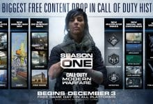 Photo of Modern Warfare Season 1 Battle Pass Kicks Off Today, Release Trailer