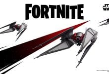 Photo of Fortnite Star Wars: TIE Fighter Crash Locations