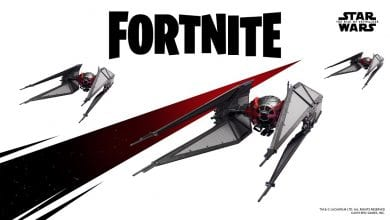 Photo of Fortnite Star Wars Event Will Reward The Participants With TIE Whisper Glider