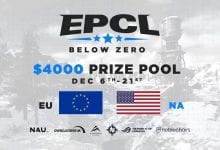 "Photo of Aurora and ENDPOINT Announce Ring of Elysium ""Below Zero"" Tournament"