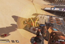 Photo of Apex Legends Knockdown Shields and Finishers Trick