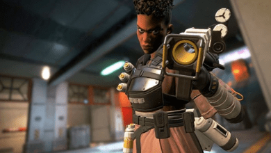 Photo of Apex Legends Firing Range Easter Egg