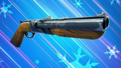 Photo of Epic Games Unvaults the Double Barrel Shotgun for One Day