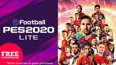 Photo of eFootball PES 2020 Lite – Launch Trailer