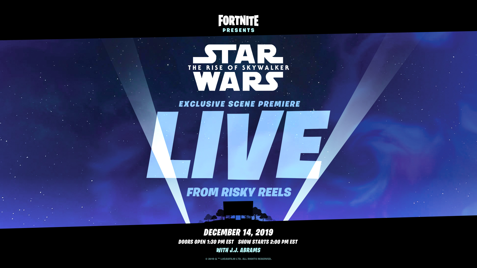 fortnite star wars event - photo #1