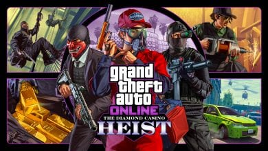 Photo of The Diamond Casino Heist is now Live in GTA Online