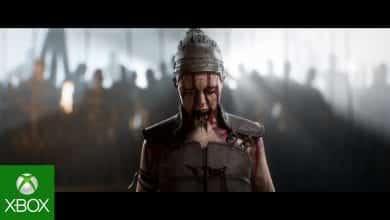 Photo of Senua's Saga: Hellblade II Is Coming to Xbox Series X
