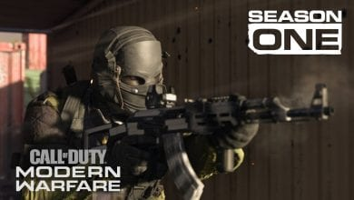 Photo of Call of Duty Modern Warfare – Season One Refresh Trailer