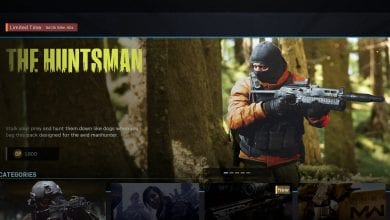 Photo of Modern Warfare's Live Store Is Very Rich If You Have a Deep Wallet