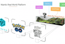Photo of Niantic and Qualcomm to Bring the First AR Glasses to Pokemon Go