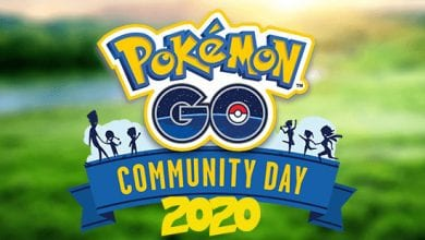 Photo of Pokemon Go May 2020 Community Day Event Voting List