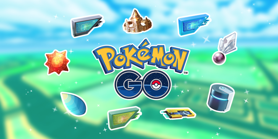 Pokemon Go Evolution Event Field Research Tasks and Rewards