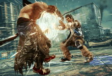 Photo of Tekken 7 Update 3.10 Notes Bring Leroy and Ganryu closer to life
