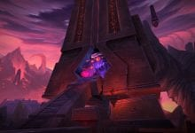 Photo of WoW: Ny'alotha, The Walking City Raid World First Race is Live