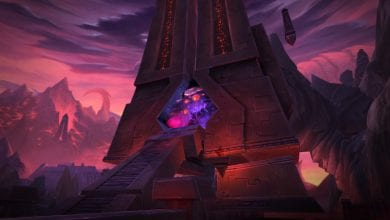 Photo of Battle For Azeroth's Last Content Update Visions of N'Zoth Arrives in January