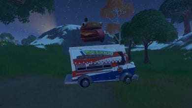 Photo of Fortnite: Visit Different Food Trucks – Remedy Vs. Toxin Mission