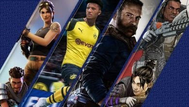Photo of Sony Reveals The Most Downloaded PS4 Games for 2019, GTA V Still Prominent