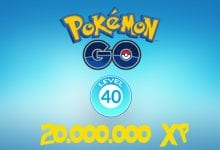 Photo of Pokemon Go How Long Does it Take to Reach Level 40?