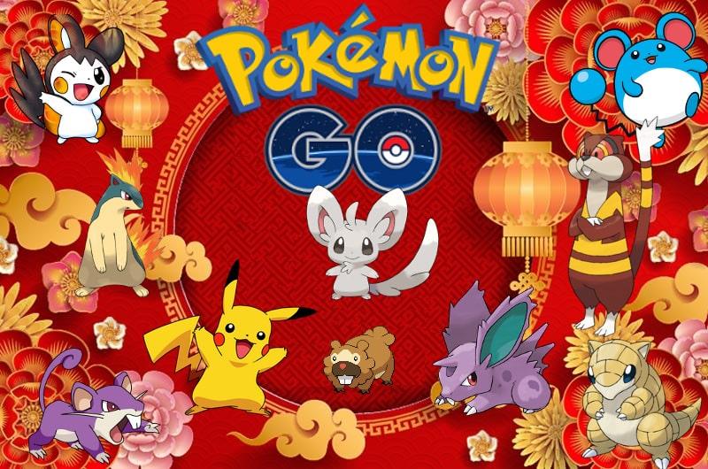 pokemon go fest chicago 2020 map