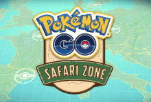 Photo of Pokemon Go Safari Zone Events in the US and in the UK