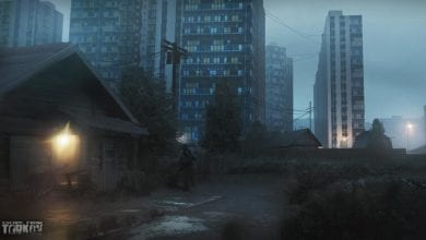 "Photo of Battlestate Games Shares EFT's ""Streets of Tarkov"" Environment Concept Art"