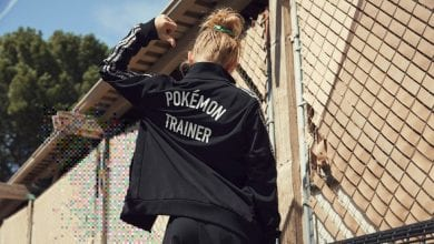 Photo of Pokemon x Adidas Partnership Brings Collection of Tracksuits, Tees and Snickers