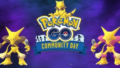 Photo of Pokemon Go April Community Day Event 2020