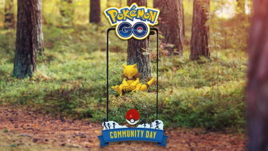 Photo of POSTPONED Pokemon Go Abra Community Day in March Confirmed