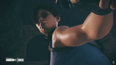 Photo of Rainbow Six Siege: Ash Tomb Raider Elite Set