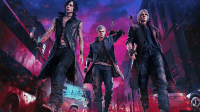 Photo of Denuvo Removed from Devil May Cry 5 on PC
