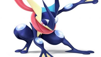 Photo of Greninja is the Winner of the Google Pokemon of the Year Voting