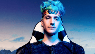 "Photo of Ninja ""It's Just a Game is such a Weak Mindset"""
