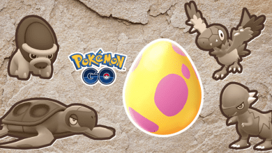 Photo of Pokemon Go Only Fossil Pokemon are Now Hatching from 7KM Eggs