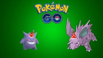 Photo of Pokemon Go Gengar and Nidorino Raid Day Guide, Counters, Moves and More