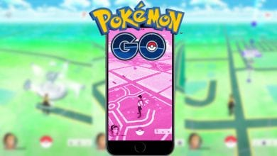 Photo of Pokemon Go Valentine's Day Event Would be Much Cooler with a Pink Map
