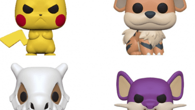 Photo of Toy Fair New York 2020 New Funko Pop Pokemon Figures