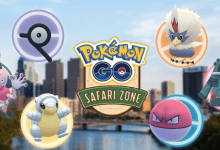 Photo of Pokemon Go Safari Zone Philadelphia Details, City Explorer Pass Benefits