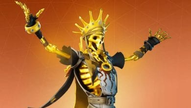 Photo of Fortnite Update 12.21 Patch Notes – Bug Fixes And More
