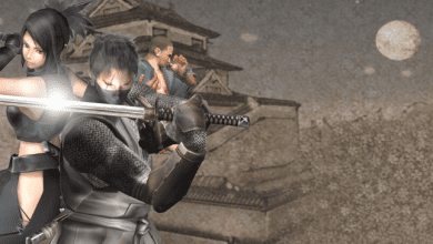 Photo of Rumor Bluepoint Games might announce Tenchu Collection PS5 Exclusive