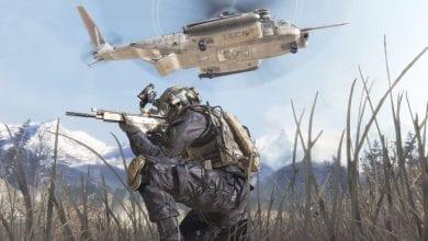 Photo of CoD: Modern Warfare 2 Remaster Releases Tomorrow