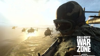 Photo of Call of Duty Modern Warfare Season 4 Delayed Indefinitely