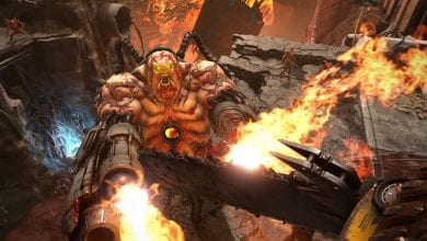 "Photo of Doom Eternal Will Avoid The ""Eons Old"" Deathmatch Multiplayer"