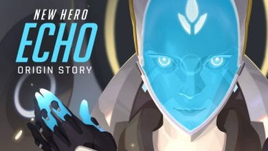 Photo of Check Echo's Origin Story, Upcoming Hero in Overwatch!