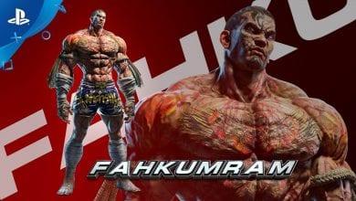 Photo of Tekken 7 – Fahkumram & Cave of Enlightenment Trailer